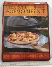 Pizzacraft Accessories Kit, 2 pc