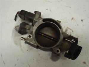 Throttle Body Throttle Valve Assembly 4.7L Fits 01-04 GRAND CHEROKEE 212283