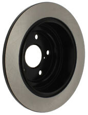 Disc Brake Rotor-High Performance Slotted Centric 126.47011SL