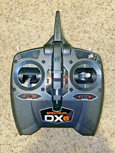 Spektrum DXE Transmitter