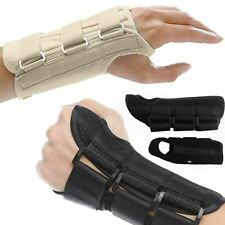 Carpal Tunnel Support Adjustable Splint Arthritis Brace