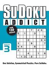 Su Doku Addict Vol. 3 (2005, Paperback)