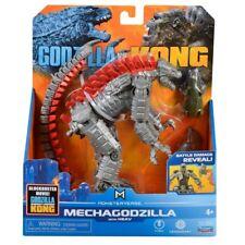Mecha Godzilla w Heav Monstersverse Actionfigur 15cm Godzilla VS. King Kong 2021