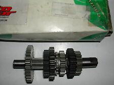 ALBERO SECONDARIO COMPLETO CAGIVA MITO 125 EV 1999 CHF -- 8A0054865