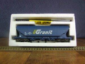 Rivarossi HO 2130 Tramoggia Uas SNCF GRANIT