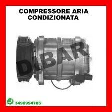 COMPRESSORE ARIA CONDIZIONATA AC A/C VOLVO V40 1.6 -1.8 - 13080