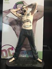DC Comics Suicide Squad Movie Joker Statue - Batman, Justice League