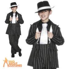 Boys' Fancy Suits