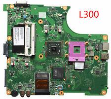 Toshiba Satellite L300 V000138620 Motherboard 6050A2264901-MB-A02 GL40 PGA478MN
