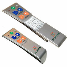 Flipper TV Remote Control - Big Buttons for Low Vision and and Vision Impaired