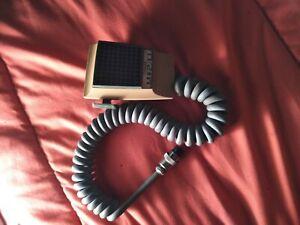 Vintage Turner Microphone  M+2 U CB Ham CB Radio Microphone