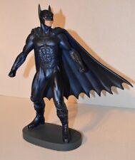 BATMAN & ROBIN 1997 WB Studio George Clooney BATMAN Figurine Movie Statue RARE