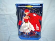 Silken Flame BARBIE 1962 Fashion and Doll Reproductions NIP Mattel  1997 sealed