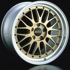 BBS 19 x 10 LM Car Wheel Rim 5 x 120 Part # LM148GPK