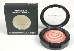 MAC Ring Of Saturn Mineralize Blush 0.10 oz NIB