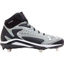 Gris Zapatos de Béisbol y softball | eBay