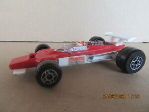 953N Politoys Art F6 Italy Lotus 63 F1 Miles 1:3 2