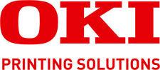 original Oki 41963004 Negro tóner para Okidata C7100 NUEVO D