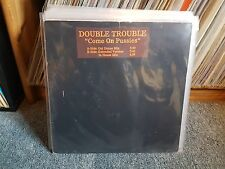 Double Trouble – Come On Pussies (Maxi)