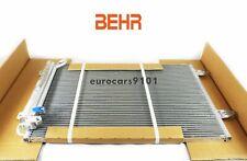 New! Volkswagen Passat Behr Hella Service A/C Condenser 351317541 3C0820411C