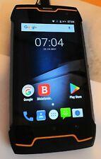 CUBOT Waterproof KingKong Smartphone 2+16GB Handy IP68 2-SIM 4400mAh Android