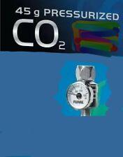 Aquarium Tank CO2 Pressure Regulator Needle Check Valve Gauge  UK