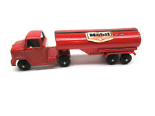 TOOTSIE TOY RARE LABEL MOBILE TANKER TRUCK