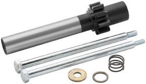 Twin Power Starter Jackshaft Kit - 9 Tooth HARLEY-DAVIDSON FLHS SHD5300 TP
