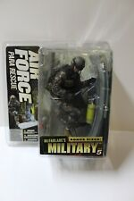 McFarlane Military Series 5 Air Force Para Rescue Action Figure FREE SHIPPING