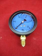 Oil Pressure Gauge Glycerol Pump Test Kit Oil Oil Pump Danfoss Suntec Manometer
