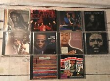 Pre-owned ~ Funk / Soul Music CD lot of 10 [Rhythm & Blues, Neo-Soul, Soul Jazz]