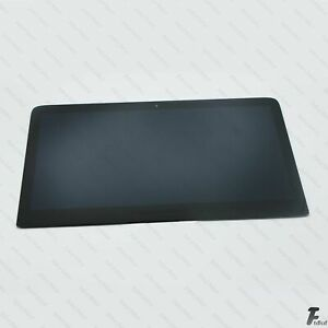 """13.3"""" LED LCD Touchscreen Digitizer Display Assembly für HP Spectre 13 Pro"""