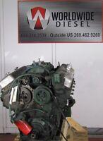 Detroit 8V92 Diesel Engine.Good For Rebuild Only. Complete