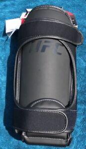 UFC MMA Martial Arts Shin/Instep Guard Size L/XL - NWT