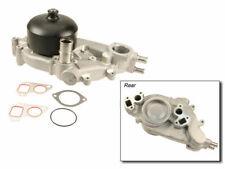 Fits 2004-2006 Pontiac GTO Water Pump AC Delco 61677PY 2005 Professional