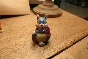 Disney By Britto 4049381 Mini Figurine Panpan 7 cm