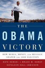 The Obama Victory Soft Cover Book