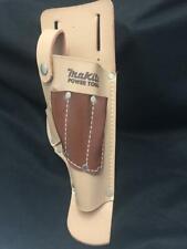 Genuine Makita Power Tools Right Hand Cordless Drill Belt Holster / Holder