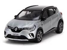 Renault Captur 2020 silver & Black 1/43 - 517775 NOREV
