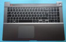 Clavier samsung series 7 chronos np700z7c-s01us 700z7c-s04de Keyboard BACKLIT
