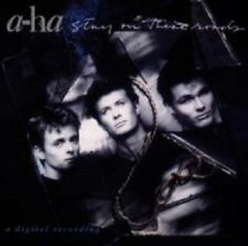 "A-HA - ""Stay On These Roads"" - Norway/Norwegian Group"