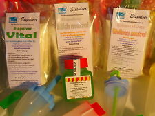 (2,50€/100 g) Limette Aromasirup zum Aromatisieren von Lebensmittel