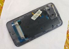 A++ Backplate Frame Cover For Motorola Moto X Style/X Pure Edition XT1570 Gray