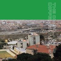 The Charlatans - Different Days (Special Edition) [CD]