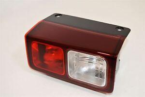 Genuine Vauxhall Vivaro B/Reanult Trafic III Trasero Izquierdo Luz Trasera/Luz -