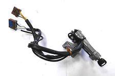 Zündschloß 1 Schlüssel  Rover 400 ohne Wegfahrsperre