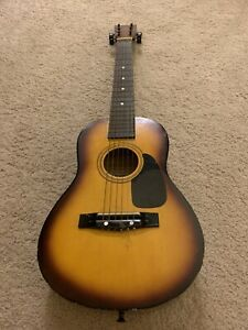 first act student guitar