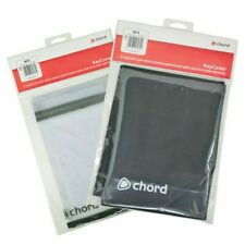Chord Keycover KC4 MKII Keyboard Cover (black, fits 4-5 octave keyboards)
