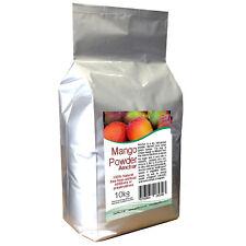 Mango Powder 10kg Dried Grounded Mango / Amchur / Amchoor