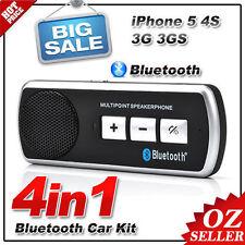Mobile Phone Car Speakerphones for iPhone 5
